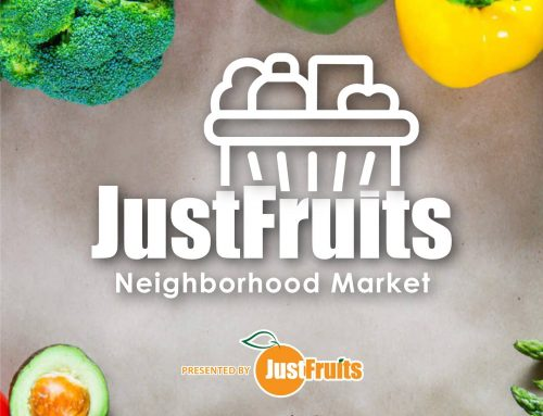 Jasberry Partners with Just Fruits in Malaysia